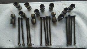 FORD 2.9i EFi COLONGE V6 lifters with shafts/stalk