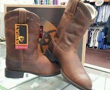 Ariat Block Wide (C, D, W) Boots for Women