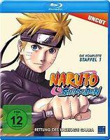 Naruto Shippuden - Die komplette Staffel 1 (Rettung ... | DVD | Zustand sehr gut