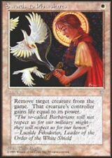 Swords to Plowshares, Heavy Play, English, Ice Age MTG
