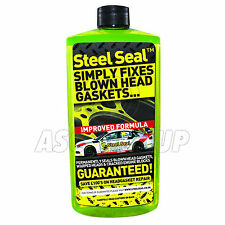 STEEL SEAL FOR BMW 3 Series MODELS - FIXES BLOWN HEAD GASKETS PERMANENTLY
