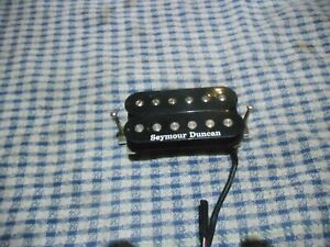 seymour duncan pearly gates neck pick up