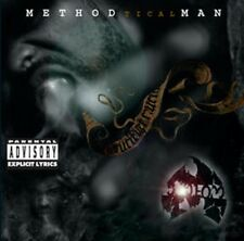 Method Man - Tical (Enhanced Reissue) (NEW CD)