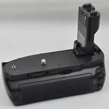 Vertical Power Battery Grip f Canon BG-E7 BGE7 EOS 7D DSLR Camera New