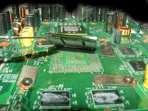 Assistenza scheda madre Acer Compaq Toshiba Sony Vaio HP Asus