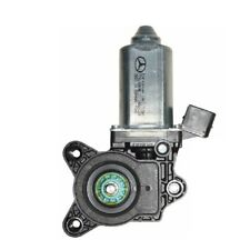 Driver Left Power Window Motor Genuine 2158200942 for Mercedes W215 CL500 CL65