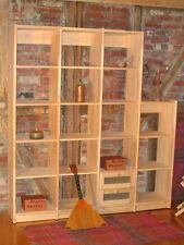 Regal, Kiefer, neu,190/120/172,5/35 cm, weitere Varianten im Shop.