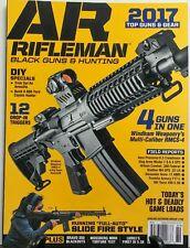 AR Rifleman 2017 Top Guns & Gear 12 Drop In Triggers Slide Fire FREE SHIPPING sb