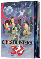 GHOSTBUSTERS 30TH ANNIVERSARY DECK OF PLAYING CARDS BICYCLE USPCC MAGIC TRICKS