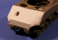 Panzer Art 1:35 Concrete Armor for M4A3 Sherman VVSS suspension Resin #RE35-170