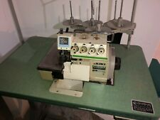 Juki Mo-2416 5 Thread Stitch Industrial Sewing Machine: Local Pickup Only!