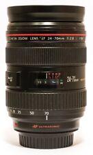 Canon EF 24-70mm f/2.8 USM L Lens - Free Postage!