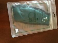 2021 Augusta National Masters Face Covering - Not Sold in Stores - NEW - S/M