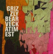 Grizzly Bear - Veckatimest (NEW CD)