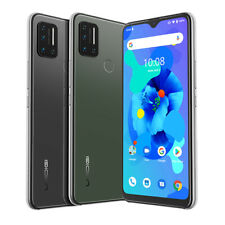 UMIDIGI A7 Smartphone 6.49'' 4GB 64GB Full Screen Octa-Core Unlocked 4G Dual SIM