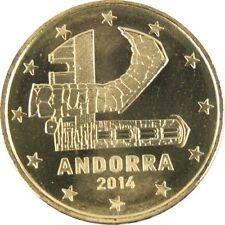 Pièces euro Année 2014 50 Cent