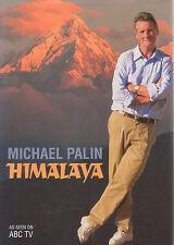 HIMALAYA Michael Palin **SIGNED COPY/GOOD COPY**