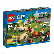 Set completi Lego assortiti scatola , sul lego city