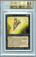 MTG Revised Nightmare BGS 9.5 Gem Mint Magic card Amricons 5954