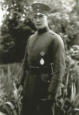 WW I German   Photo  **   H . Göring WWI **