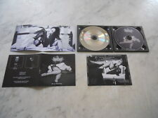 Nostalgic Darkness - Sexual Depression MCD + graphic under disks NEW+++NEU+++