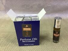 Musk Oil Perfume Kamini Value Pack 48ml or single roll on bottles 8ml