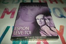 DVD - DVD ESPION LEVE TOI //  LINO VENTURA  / DVD NEUF