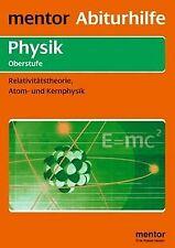 Physik. Atom- und Kernphysik von Unbekannt | Buch | Zustand gut