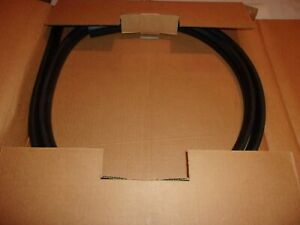 1997-2001 FORD F150&97-99 F250 NOS FOMOCOF65Z-1520708-AA FRONT DOOR WEATHERSTRIP