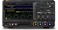 Rigol MSO5074 Mixed Signal Digital Oscilloscope 70 MHz