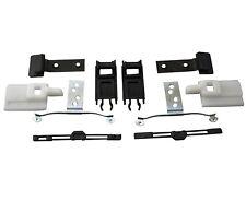 10 Part Sunroof Shade Slider Repair Kit Set BMW E46 320i 323ci 325xi 330i M3 328