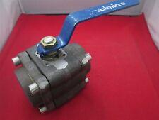 Valmicro FS 800 PP 132930 CS Flow Valve