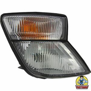 RH Right Hand Corner Light Nissan Patrol GU Y61 10/97-9/01