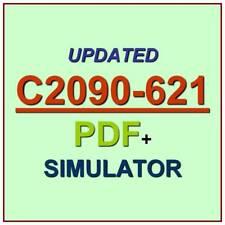 Latest IBM C2090-621 Verified Practice Test Exam QA PDF+Simulator