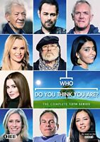 Who Do You Think You Are? Series 13 [BBC] [DVD]