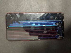 Samsung Galazy A20s SM-A207M/DS 32GB 2MB RAM Unlocked Clean IMEI Cracked Screen