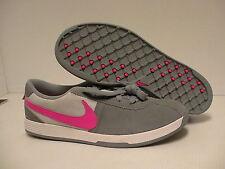 Womens nike lunar brun golf shoes size 10.5 us