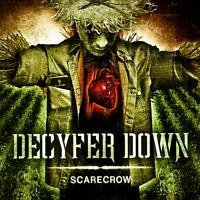 Decyfer Down - Scarecrow CD 2013 Fair Trade •• NEW ••
