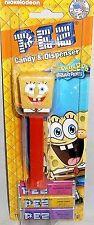 SPONGEBOB SQUAREPANTS  Pez Dispenser  SpongeBob