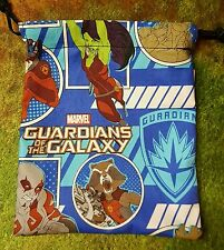 Guardians of the Galaxy dice bag