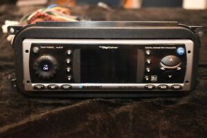 Blaupunkt Dallas RMD-169 Minidisc Car Stereo - Pulled From Service Working Well!