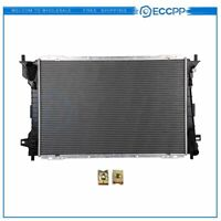 Aluminum Radiator for Ford Mercury Grand Marquis Ford Crown Victoria 4-Door