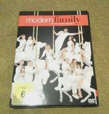 Modern Family - Staffel 7 komplett - 3DVD Set im Schuber - sehr guter Zustand