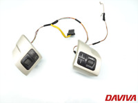 2006 Opel Astra H 1.9 CDTI Multifunctional Steering Wheel Switch Button 13234174