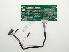 LVDS to TTL Converter Board HCR-TCON V3 TCON Board 20 Pin to Dual 30 Pin Convert