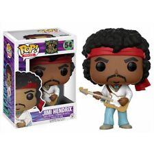 Funko Pop 14352 Rocks Jimi Hendrix Woodstock Figure