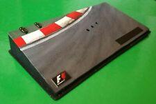 Formula 1 F1 1/43 Diorama Display Case Teca Spanish GP Spagna