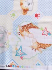 Cuddle Time Suzanne Cruise quilt sew fabric 22160 BS
