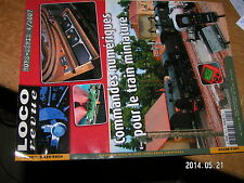 LOCO REVISTA HS 04/2007 Comandos de Digital Para Tren Miniatura