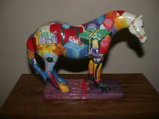 Trail of Painted Ponies Gift Horse 1E 7431 No Box Or Tag Free Fast Insured Ship!